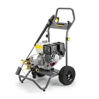 Verbrennungsmotor-Hochdruckreiniger