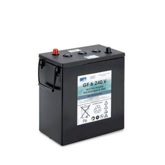 Antriebsbatterien