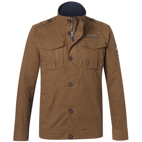 Field Jacket. Größe XL