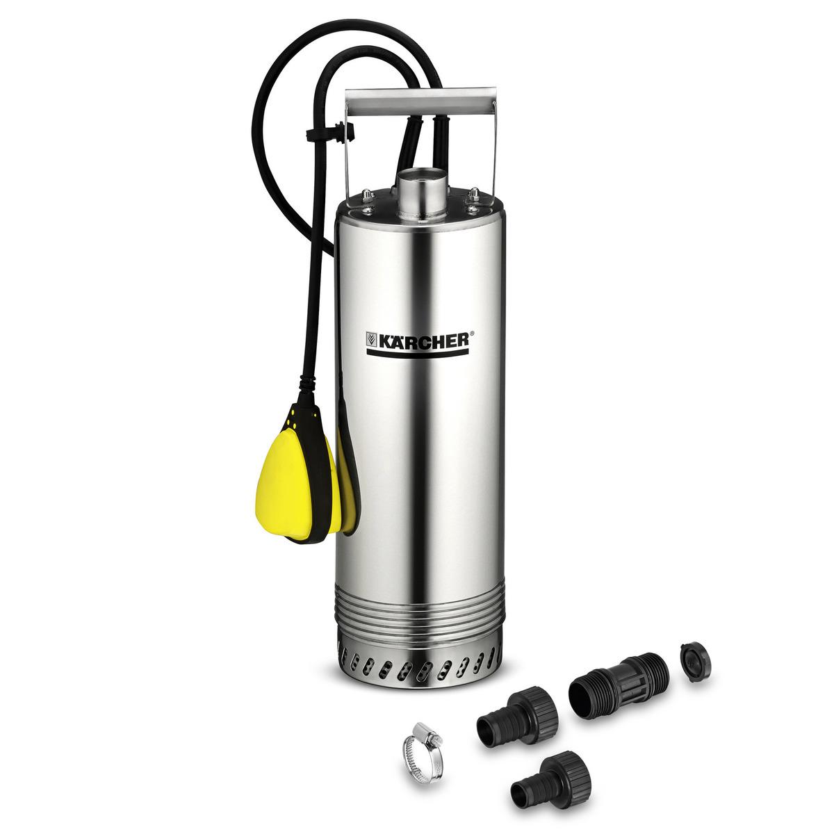 Kärcher BP 2 Cistern