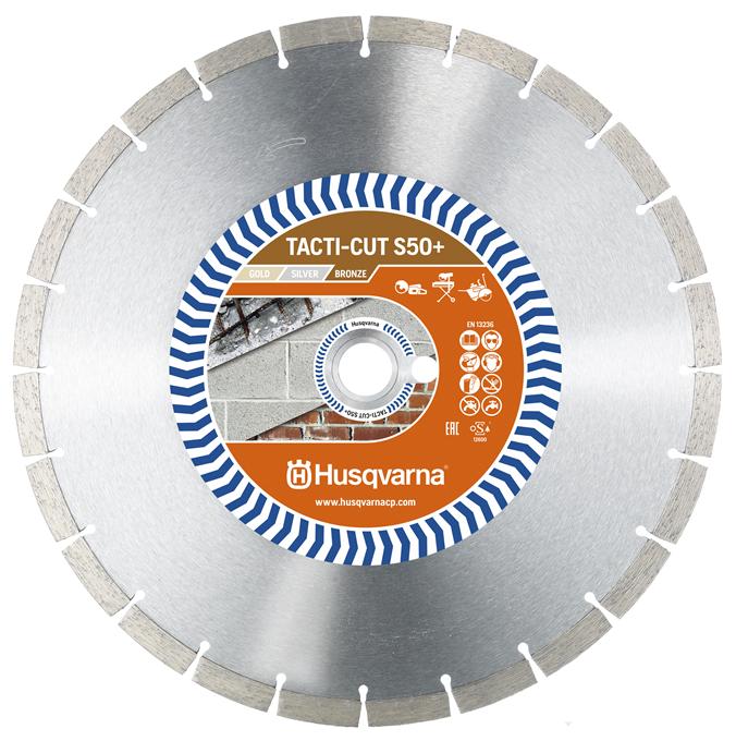 Husqvarna Tacti-Cut S50 Trennscheibe