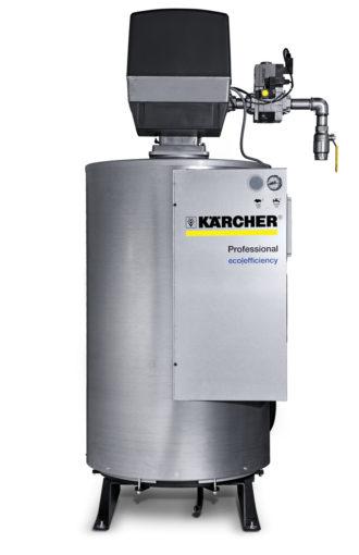 Heisswassererzeuger