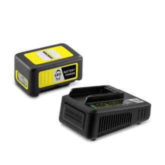 Akku-Plattform Battery Power