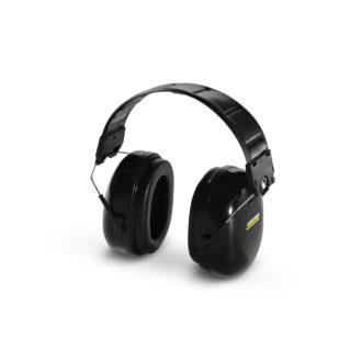 Kopf- und Gehörschutz