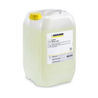 Tank-/Behälterreinigung